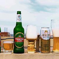 拒绝云测评!亲测力荐,测评到吐,五款国产好啤酒推荐(每一款都是经典)