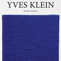 克莱因创造的蓝色世界,为何让各品牌都青睐这抹蓝色?