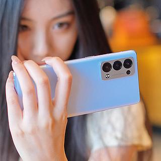 科技数码秀 篇二百三十八:手机录像都可以大光圈光斑,我终于在 OPPO Reno6 Pro+ 找到这个功能了