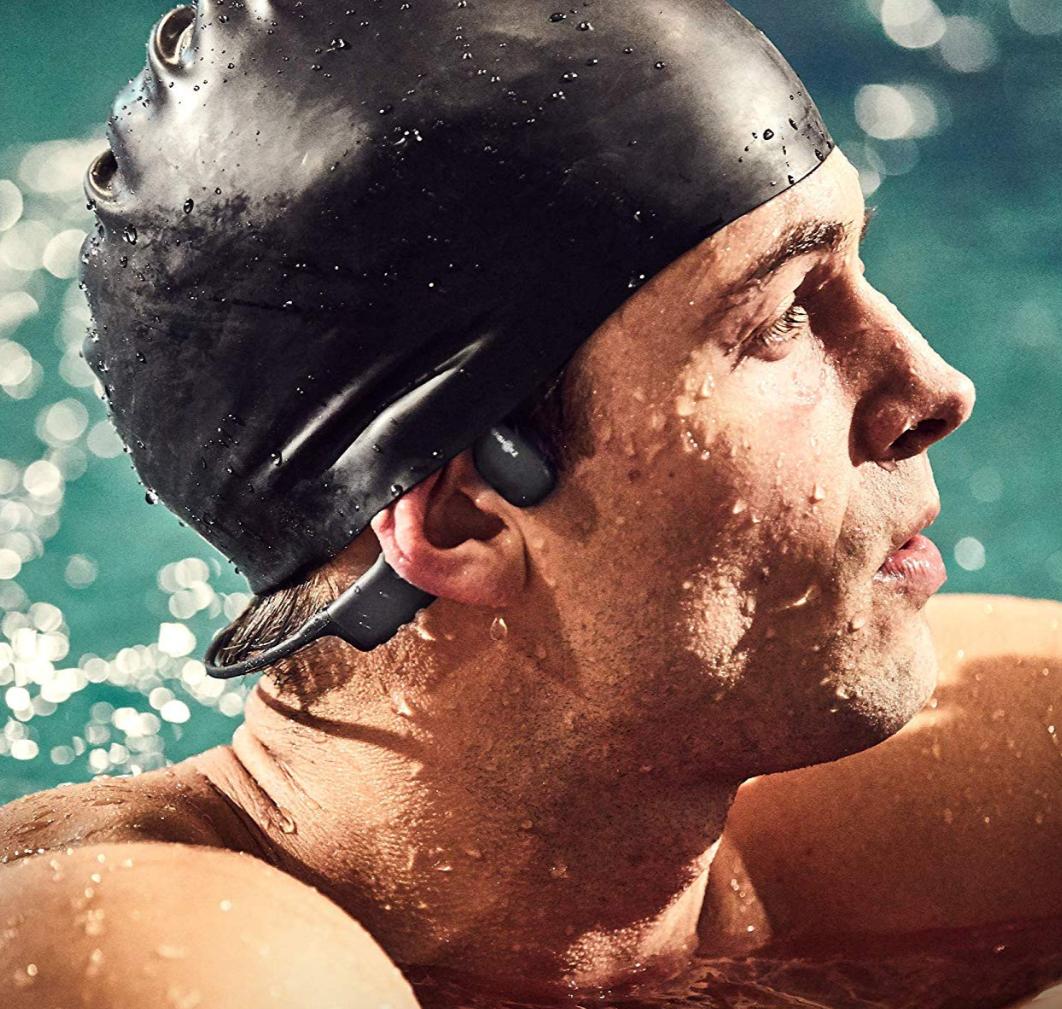 跑者如何选购一款适合自己的运动耳机