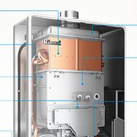 家电避坑指南 篇五:燃气热水器选购之林内燃气热水器如何选?