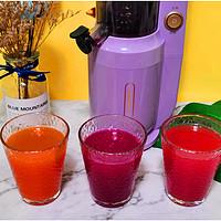 婉儿晒单 篇九:鲜榨果汁的快乐源泉!大宇原汁机使用分享