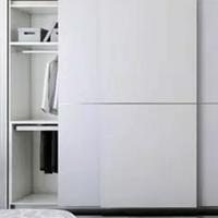 怪不得都做入墙衣柜,优点真的多!