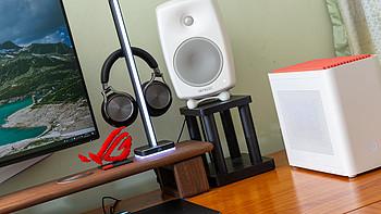 铝厂 IQUNIX 雪地橙 ZX-1 白色装机作业