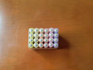 紫米彩虹电池,更时尚,更耐用