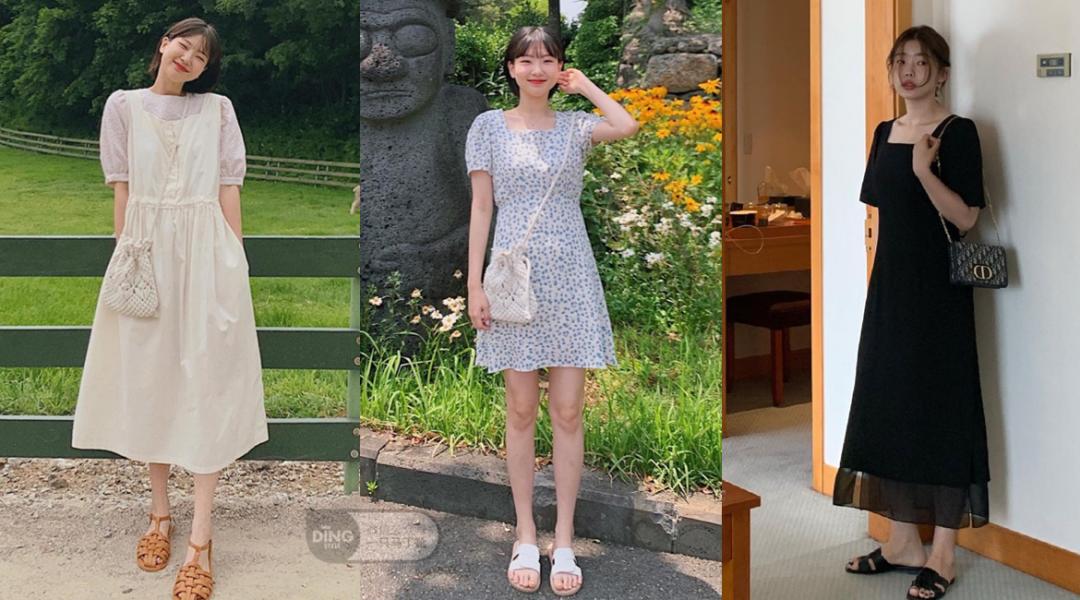 喜欢的风格太多,怎么锁定最适合的?文艺女孩的夏日衣橱 | 读者分析