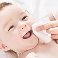 每日一裤:搞懂棉柔巾和湿巾的区别,给宝宝最合适的