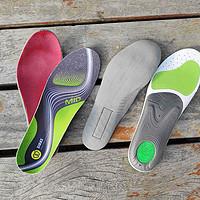 好物不私藏 篇八十八:运动型鞋垫,也可以很专业