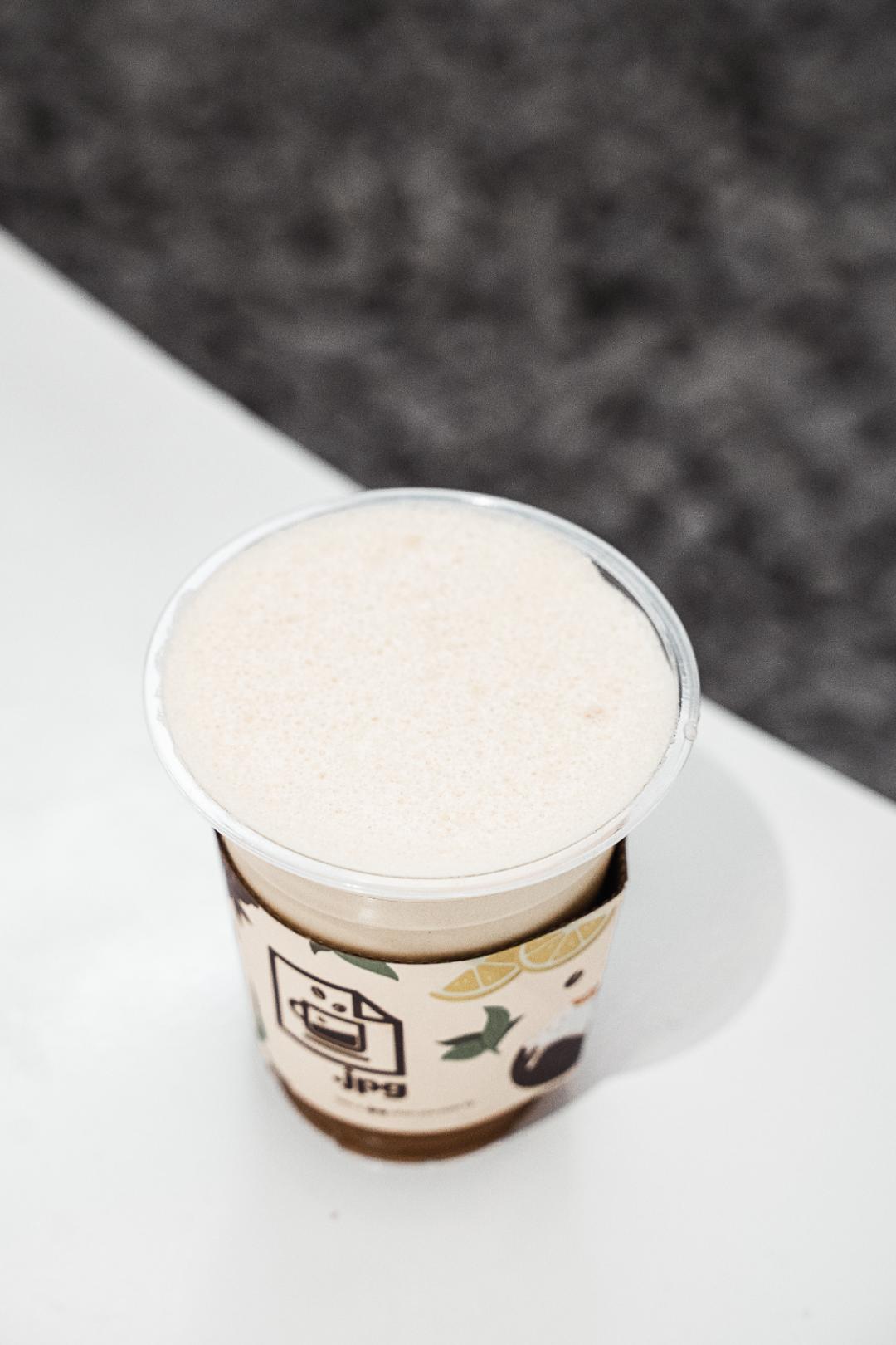 广州夏日限定咖啡大赏:用白玉兰做的Dirty是什么味道?