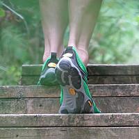 【跑者训练营】平足,要不要穿鞋?