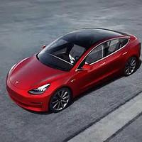 车闻小卖部:特斯拉Model 3降价15000元,购车门槛再次降低。