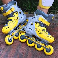 休闲、平花双玩法,柒小佰儿童轮滑鞋给你一种高颜值的遛娃新方式