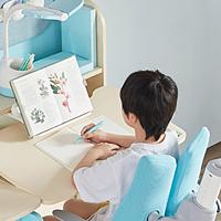 父女手记 篇九:开学季临近,陪伴孩子的书桌备好了吗?2021学习桌攻略护童篇(文末评论有奖已开奖)
