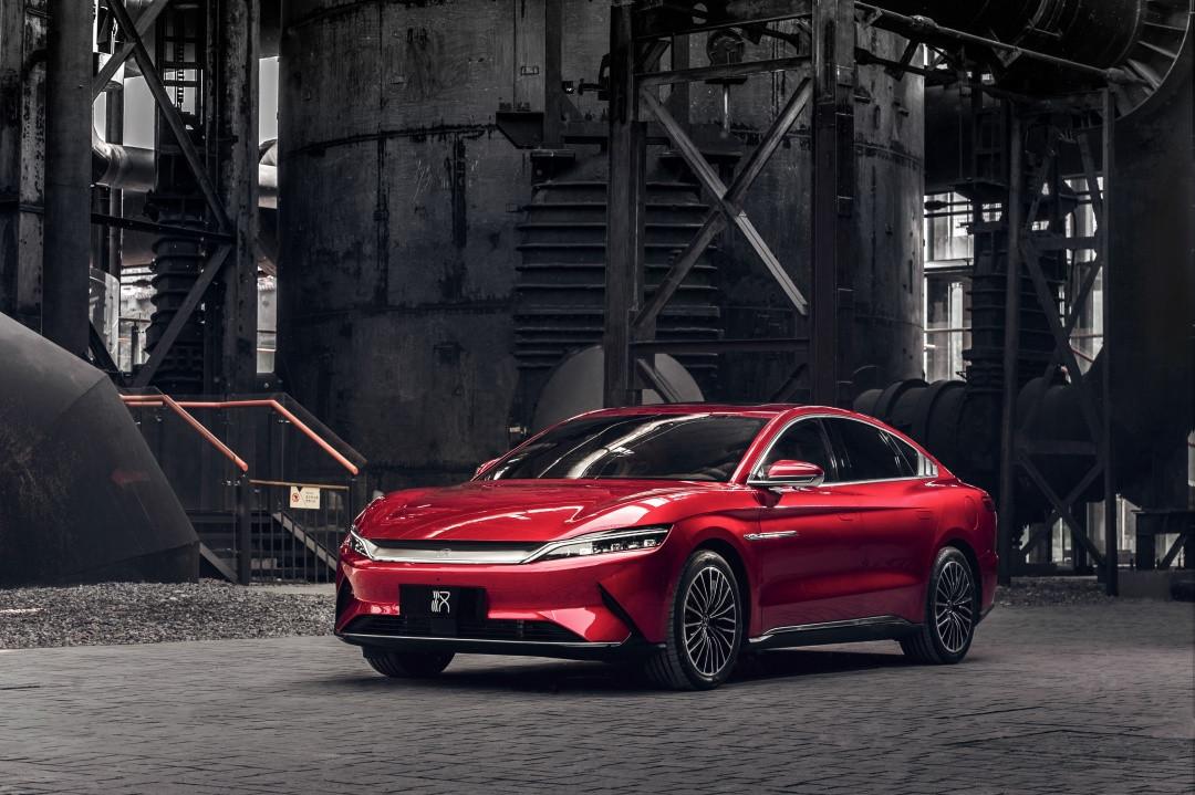 2021汽车行业半年度榜单:新能源车销量榜单,特斯拉表示没有什么不是降价不能解决的!