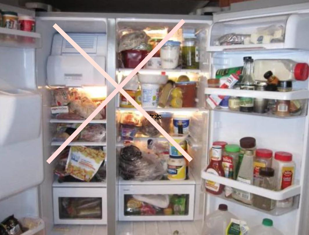 涨知识啦|用了这么久的冰箱才知道,原来我们一直做错了