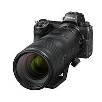 """尼克尔""""电磁炮""""Z 70-200mm f/2.8 VR S评分出炉,DXOMARK评测38分"""