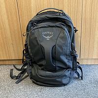 我的万精油背包|OSPREY/小鹰 彗星COMET 30L