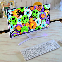 主机笔记本一体机,办公电脑怎么选?台电T24 Air 慧眼一体机体验