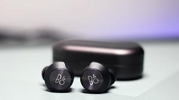 私享音乐会,音质降噪都不妥协 - B&O Beoplay EQ真无线蓝牙主动降噪耳机