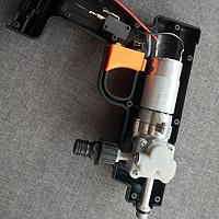 汽车相关 篇一:100元包邮的锂电洗车机能用吗?详细体验+电池改造
