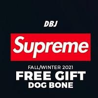 资讯|Supreme 21 秋冬系列的开季礼物—狗狗也是弄潮儿?