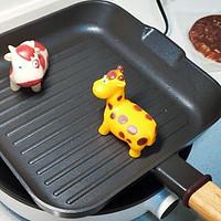 美食制作 篇三:导热均匀煎烤不粘,开启品质创意新生活