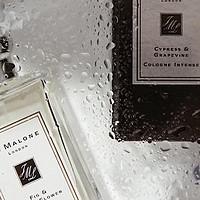 祖玛珑 无花果与莲花 闻起来挺舒服、有好感的香水