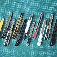 酷●聊 篇三十五:说出来也许没人信,只是为了拆个快递,前前后后买了十二把美工刀……