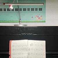 从238到1999,四款可用于钢琴照明的灯具小评
