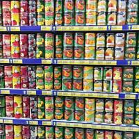 家中有粮,心中不慌 细数那些值得囤积食物应急储备
