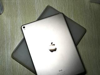 一款经典的苹果产品 iPad pro