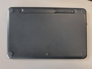 笨重经典耐用,罗技K480无线蓝牙键盘