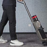 《到站秀》:Eureka 优瑞家 FC9 Pro智能杀菌烘干洗地机开箱