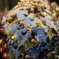 中国珠宝最多的凤冠!它的主人却被冷落一生!