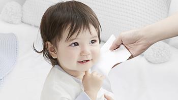 宝宝皮肤需用心呵护,好用婴儿棉柔巾推荐来啦