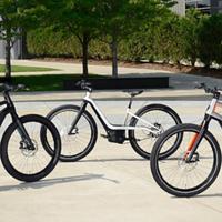 哈雷发布首款电动自行车,续航最高185km,这外观和配置你爱了吗?