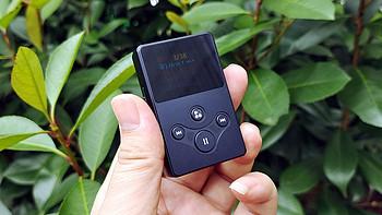 智能穿戴 篇十八:百元機標桿,重溫回憶般的收聽享受,乂度X2S無損播放器評測