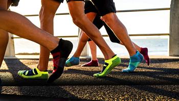 起跑线41期:这些冷门却好用跑步配件你知多少?想跑步跑得好,这些样样不能少!!(2)
