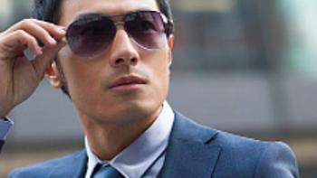 男士要有型你要选对墨镜-日常墨镜选择
