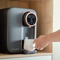 爱贝源R3桌面净水机评测:净水器,也是饮水机,享受每天新鲜喝水