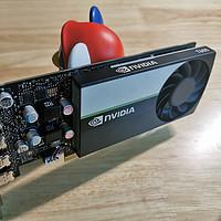 电脑硬件 篇一:专业卡竟成为性价比最高入门游戏卡?Quadro T600专业卡简单开箱评测