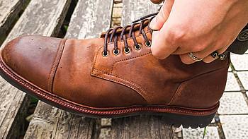 2000多塊帶來船新的穿著體驗:Meermin油蠟馬臀靴