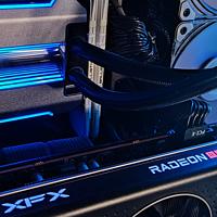 【装机日记】5900X+讯景RX 6600XT+ITX小钢炮,附优化设置教程