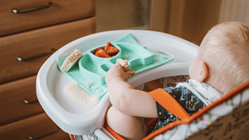 婴儿餐椅多种多样,好用餐椅推荐来了
