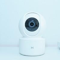 多重安全功能+360°高清看护,体验小白智能摄像机Y2云台尊享版