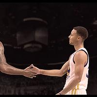我心目中的NBA,偶像的传承