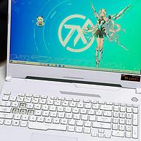 蘑菇玩笔记本 篇十六:颜值、性能、配置、体验都不错,均衡无短板、华硕天选2游戏笔记本电脑 拆解评测