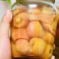金秋时节,遇到这种碱性水果多买点,做成罐头囤起来,开胃又解馋