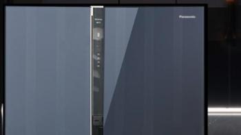 松下發布新品冰箱NR-EW60WPB-G