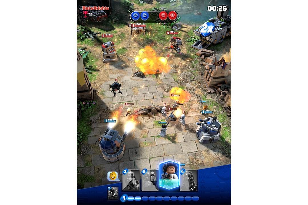 玩家情报|《乐高星球大战》将在Apple Arcade独家发售;WatchBox宣布投资瑞士独立制表商De Bethune等